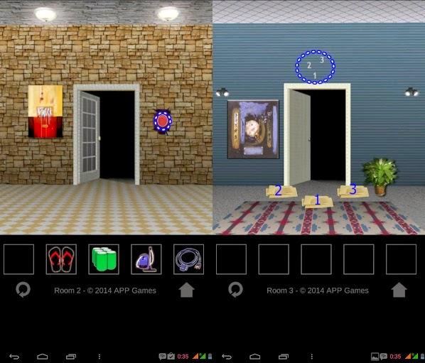 100 Doors 4 Guide Level 1 2 3 4 5 Cheats