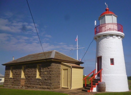 Flagstaff Hill Lighthouse