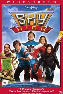 Sky High (2005) Bluray 720p 550MB