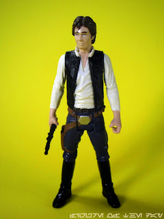 Han Solo (Mission Series 2013)