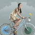 Bicicleta para la vida