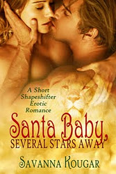 Holiday Shapeshifter Erotic Romance