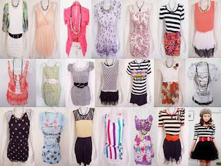 งาน Part Time งานทำที่บ้าน วิธีเปิดร้านขายเสื้อผ้าแฟชั่นออนไลน์ รายได้ดี