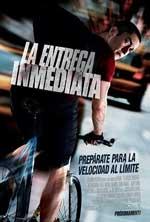 Premium Rush (La Entrega Inmediata) (2012) DVDRip Latino