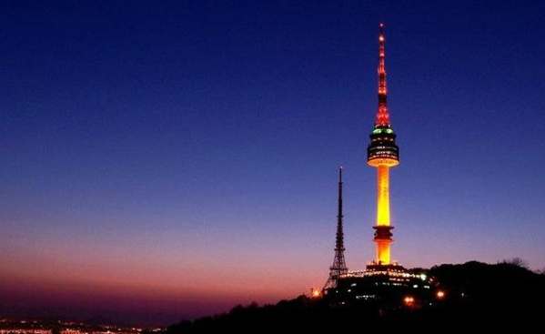 10 tempat wisata alam terindah di korea