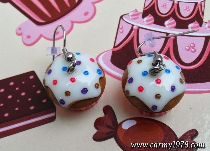 orecchini-cupcake