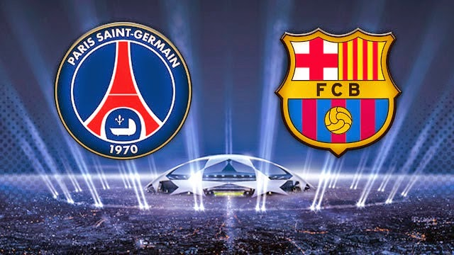 4 things we learnt from PSG Vs Barcelona