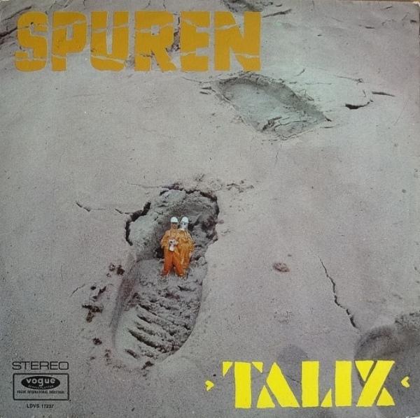 Talix Spuren