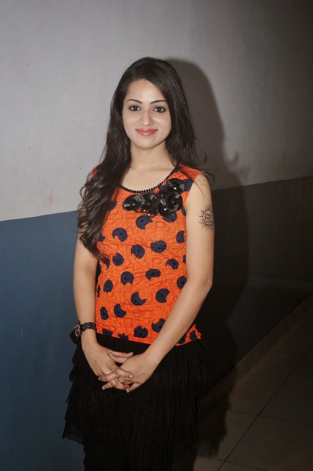 Reshma Photos at Prathighatana Audio-HQ-Photo-14