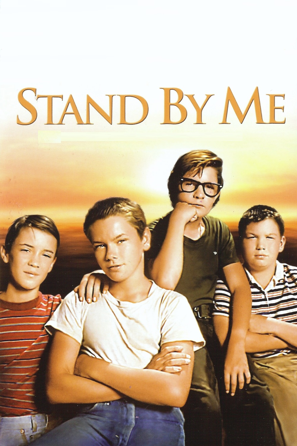 stand by me - photo #5