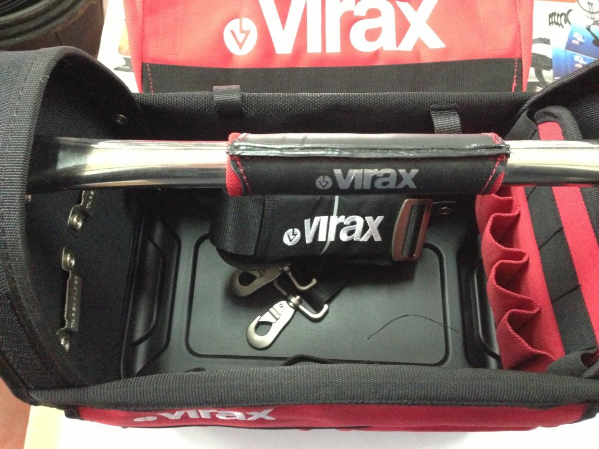 Virax tools