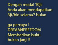 Dream4Freedom