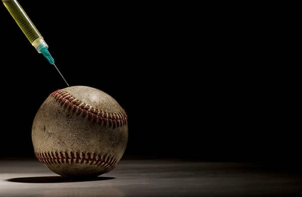 steroids in baseball research paper