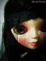 vestido muñeca sin coser-