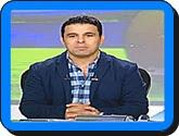 -- برنامج الكابتن مع خالد الغندور -- حلقة يوم الثلاثاء 25-10-2016