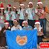 Mensagem de Natal do Regional NE A2 CE/PI para todos os Jufristas.