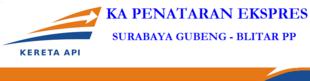 Jadwal dan Harga Tiket Kereta Api Penataran Ekspress Surabaya-Malang-Blitar