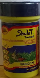 Shulet Tropical