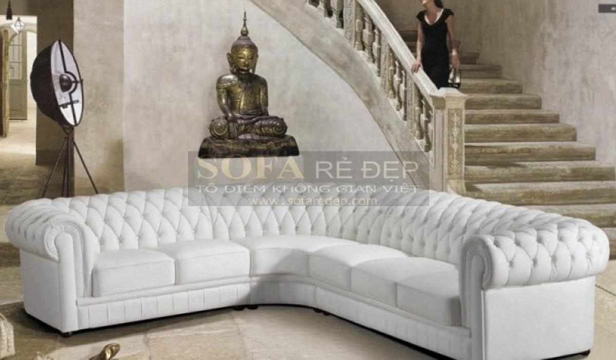 Sofa cao cấp 009