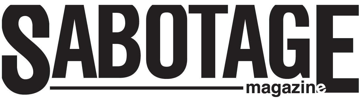 Sabotage Magazine