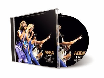 Abba – Live At Wembley Arena (2014)
