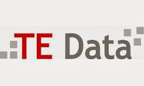 تجربتى مع TE Data