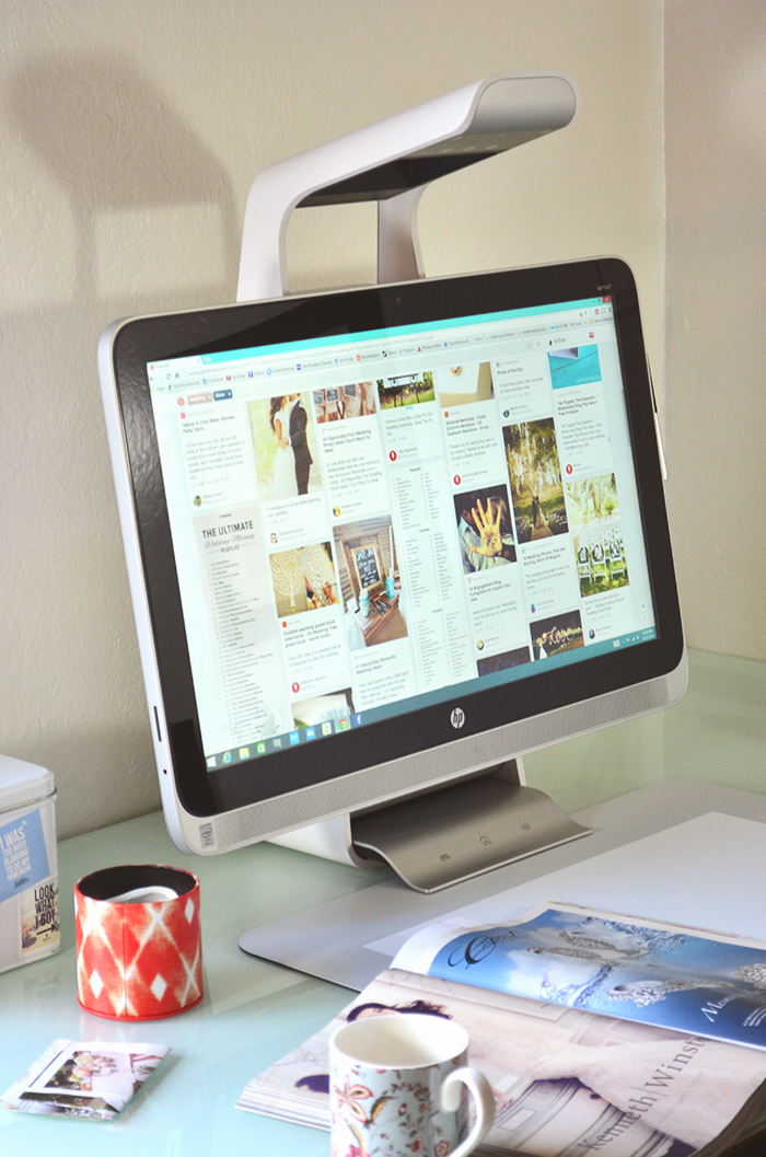 hp sprout product review