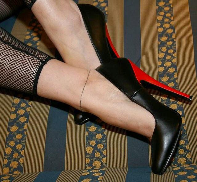 new Stiletto high heels