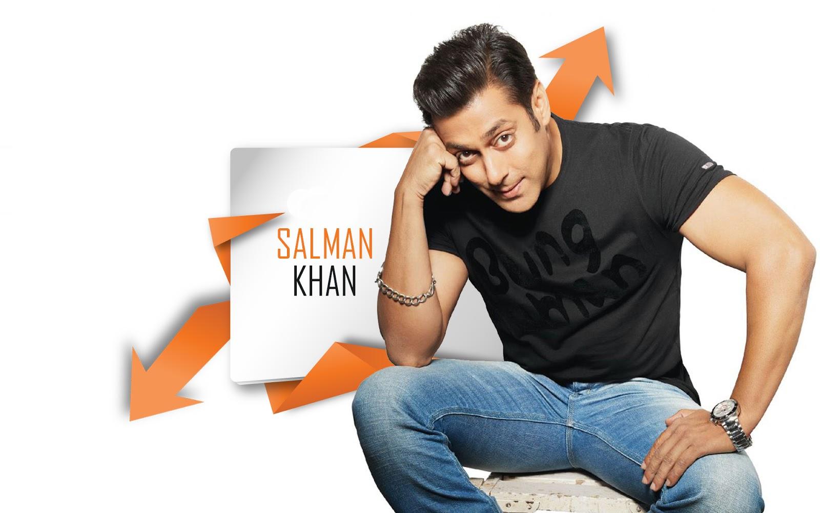 Salman Khan Hd Wallpapers In 1080p