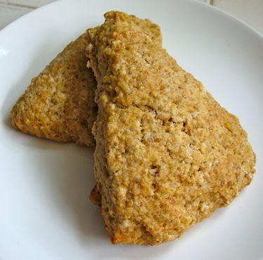 maple oat multigrain scones