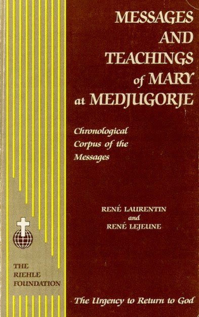 messages de Medjugorje