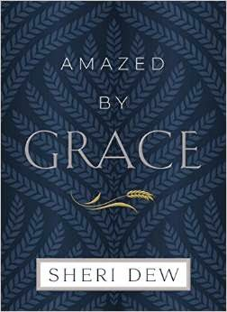 grace, Sheri Dew, book review, LDS