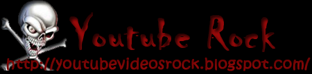 YOUTUBE  ROCK - VIDEOS ROCK. MUSIC ROCK. LETRAS TRADUCIDAS .LYRICS. YOUTUBE.COM