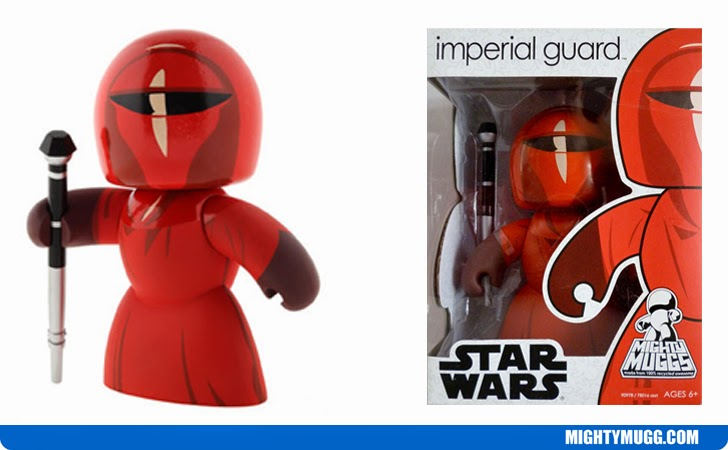 Imperial Guard Star Wars Mighty Muggs Wave 8
