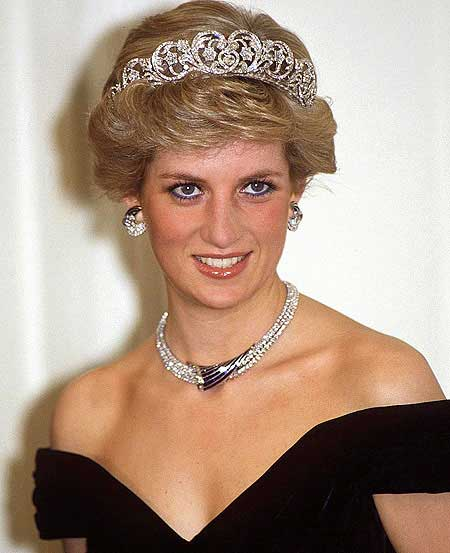 Princess diana latest fashion and style trends for Diana pics