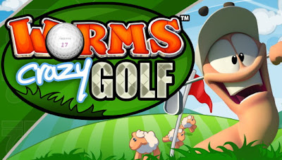 Worms Crazy Golf v1.0.0.456 multi5 cracked READ NFO-THETA