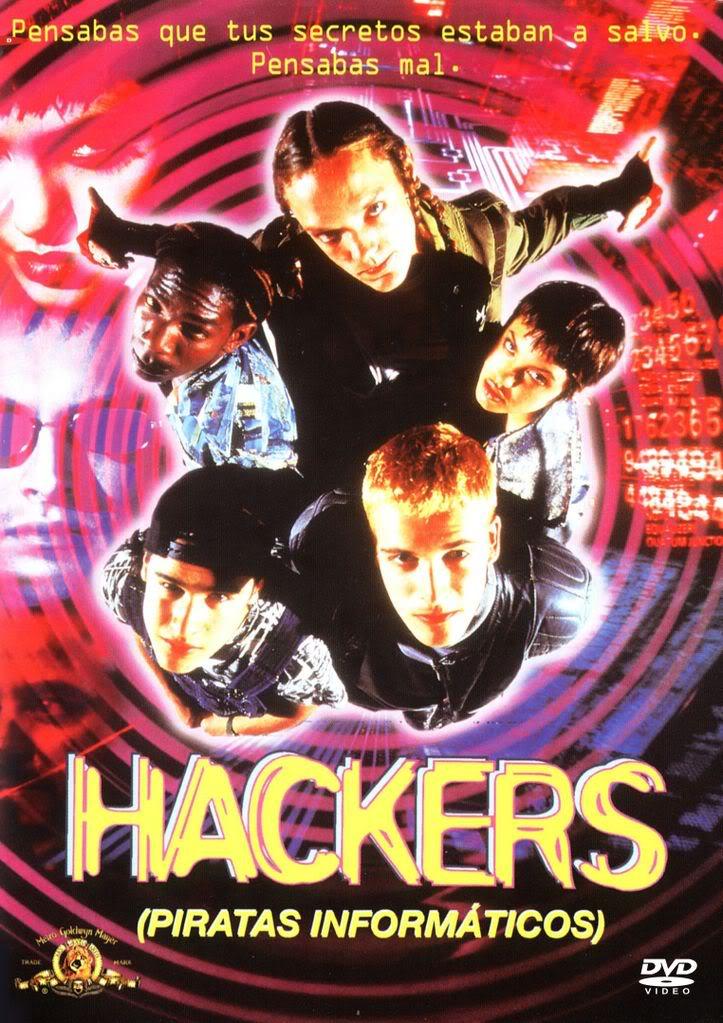 5 Peliculas Hackers (parte 1)