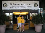 Spring Training 2007