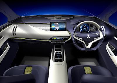 Η Mitsubishi Motors στην 44η Έκθεση Αυτοκινήτου του Τόκιο 2015