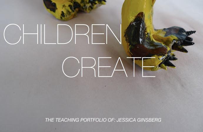 CHILDREN CREATE
