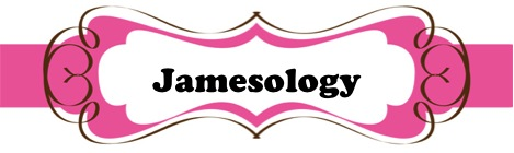 Jamesology