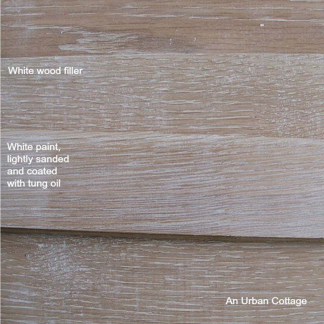 How To Paint Over Minwax Wood Putty