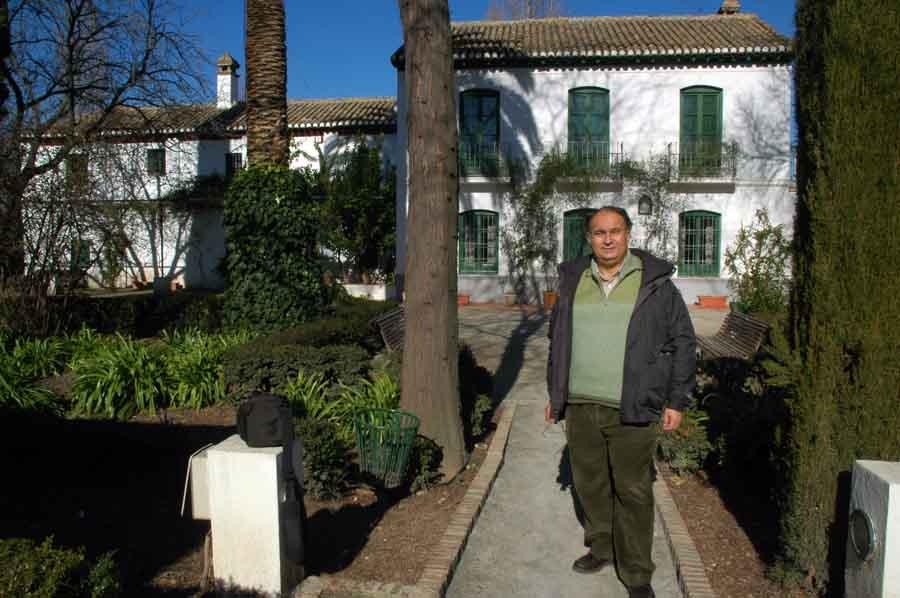 Patrimonio cultural y natural entre col y col una for Huerta de san vicente muebles