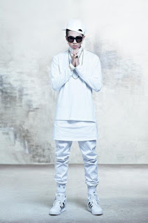 PROFIL DAN FOTO RAP MONSTER