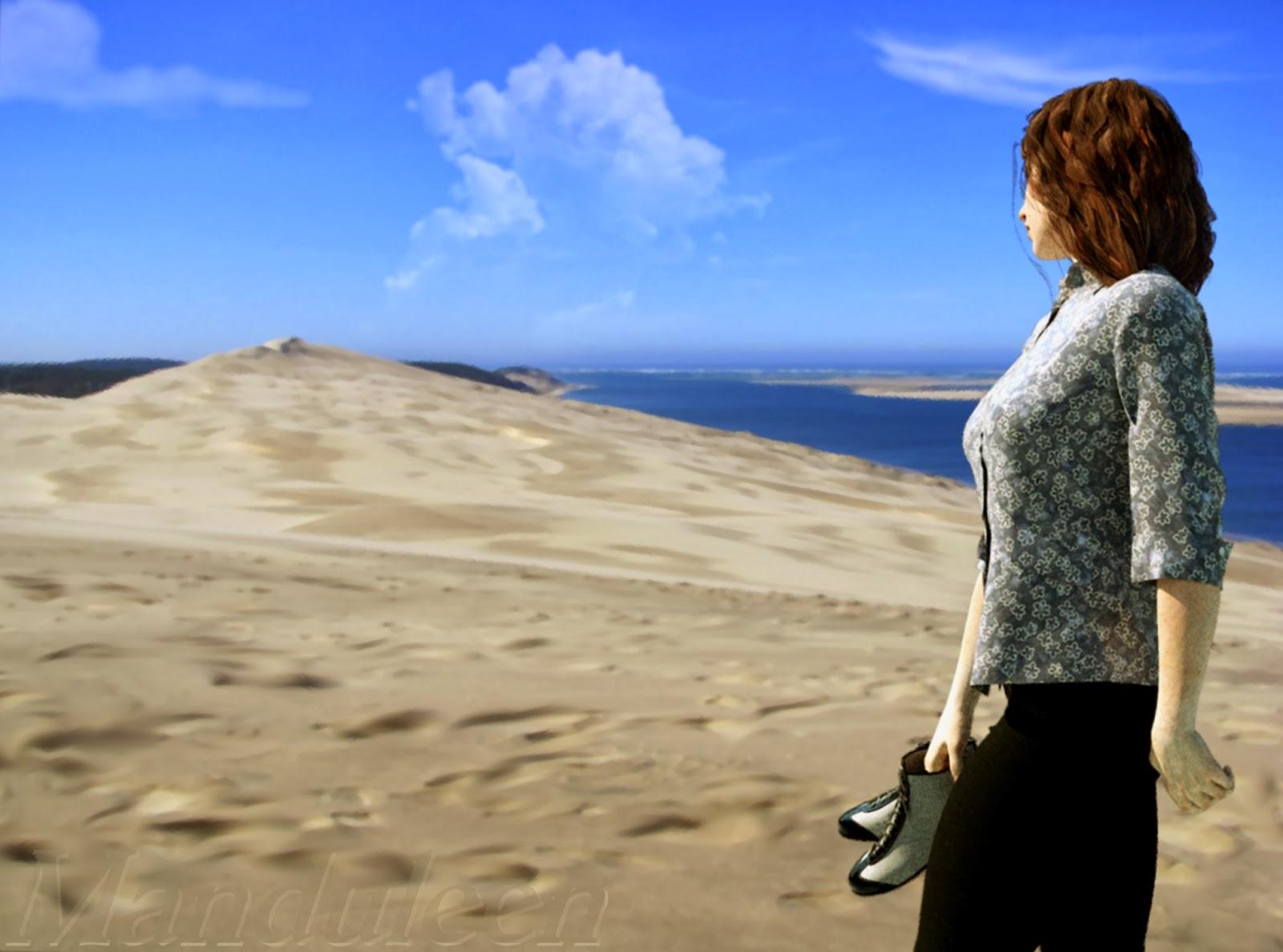 L'Histoire qui ne dit pas son nom - Dunes