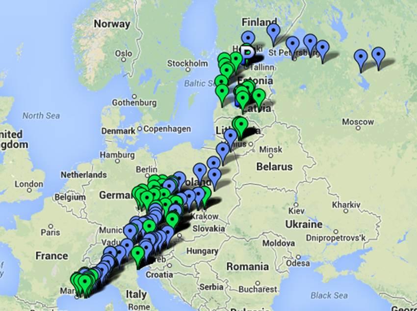 Лучшие приложения для путешественников - бронирование ...