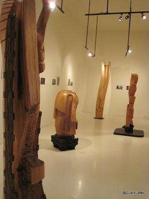 Exposición en csa de la cultura - Tlajomulco
