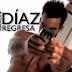 Aarón Díaz... ¡Detrás de su calendario 2012!