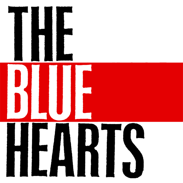 THE BLUE HEARTSの画像 p1_10