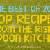 The Best Kitchens Of 2013